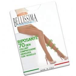 Bellissima B17 Riposante 70 kompressziós harisnya