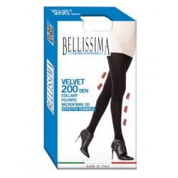 Bellissima B50 Velvet 200 thermo harisnya