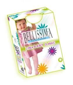 Bellissima Cover 40 baby harisnya