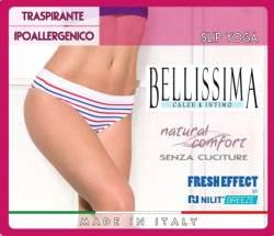 Bellissima Yoga női seamless alsó