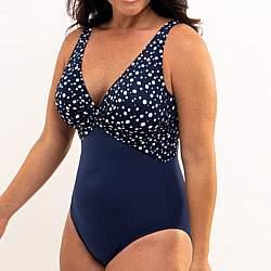 Dorina Cannes egyrészes alakformáló fürdőruha