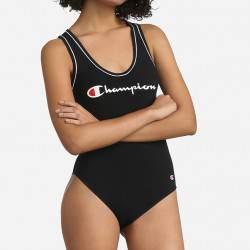 Champion női pamut body