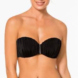 Dorina Fiji bandeau pánt nélküli bikini felső