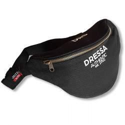 Dressa DRS authentic övtáska - fekete