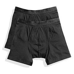 Fruit of the Loom 167026 Classic slicces boxeralsó - 2db
