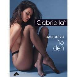 Gabriella 8040 Exclusive T Band 15 harisnya