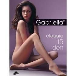 Gabriella 8050 Classic 15 harisnya