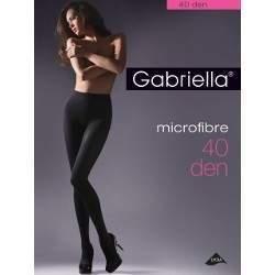 Gabriella 8180 Microfibre 40 harisnya