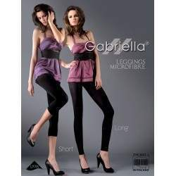 Gabriella 8330 Microfibre Short leggings