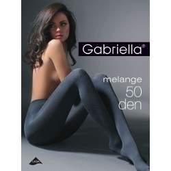 Gabriella 8440 Melange 50 harisnya