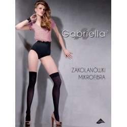 Gabriella 8830 Microfaser combzokni