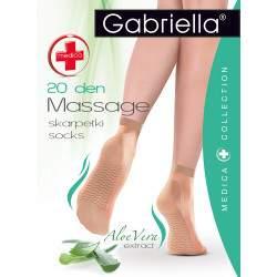 Gabriella 8967 Medica Massage 20 bokafix