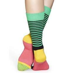 Happy Socks HAS01 Jamaica mintás zokni