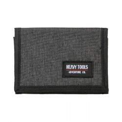 Heavy Tools EDORKA21 pénztárca - szürke