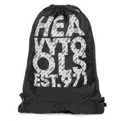 Heavy Tools Engo21 tornazsák - fekete