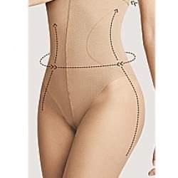 Fiore High Waist 20 alakformáló bikini harisnyanadrág