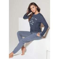 Jadea 5071 női pizsama