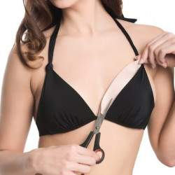 Julimex WS11 Bikini mellemelő betét
