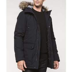 Kariban K621 férfi téli parka kabát