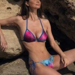 Bellissima Martinica bikini