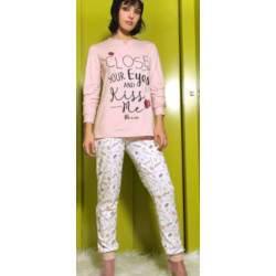 Miami 92661 női pizsama