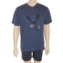 Oneway 2337 férfi pizsama