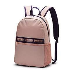 Puma Phase II női hátizsák - rózsaszín