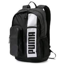 Puma Deck hátizsák - fekete