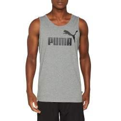 Puma Ess férfi trikó - szürke