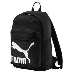Puma Originals hátizsák - fekete