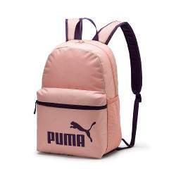 Puma Phase női hátizsák - rózsaszín