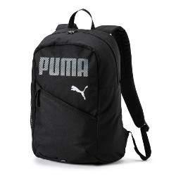 Puma Plus hátizsák - fekete