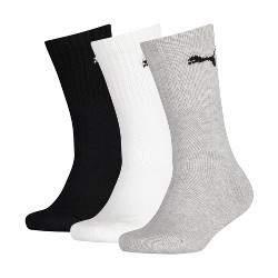 Puma Sport Junior gyerek zokni - 3 pár