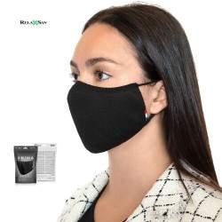 Relaxsan X-Static UnimaGo antibakteriális ezüstszálas szájmaszk