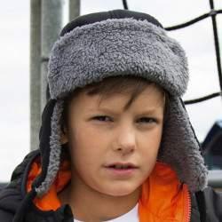 Result RC032J Junior Ocean Trapper gyerek usánka
