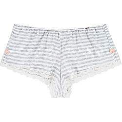Dorina Romy csíkos pizsama alsó