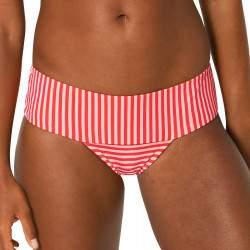 sloggi swim Amalfi Baby Hipster csíkos bikini alsó