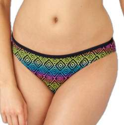 sloggi swim California mini bikini alsó