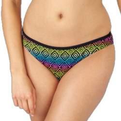 sloggi swim California azték mintás mini bikini alsó