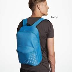 Sols 01680 Cosmo hátizsák fényvisszaverő mintával