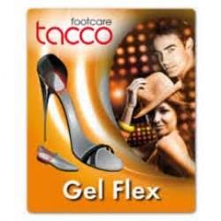 Tacco 658 Gel Flex sarokemelő párna