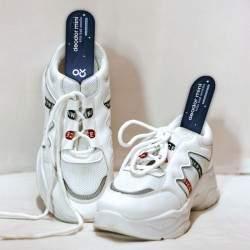 Touch & Clean Deodor Mini cipő szagtalanító matrica - 1 pár