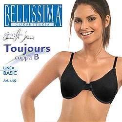 Bellissima Toujours melltartó - már csak 70 B méret!
