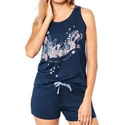 Triumph SS19 Sets női kétrészes pizsama