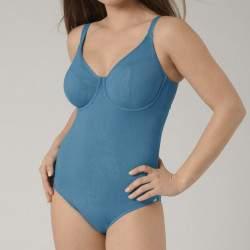 Triumph Venus Elegance OW 02 egyrészes fürdőruha - kék