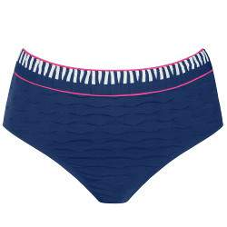 Triumph Waves of Light Midi bikini alsó