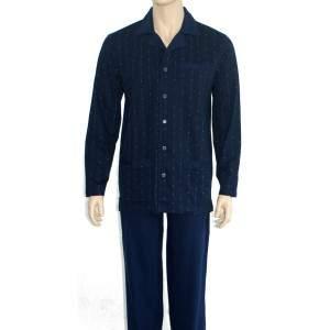 Oneway 2319 férfi pizsama
