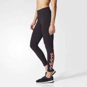 Adidas BR2519 Performance női pamut jogging leggings