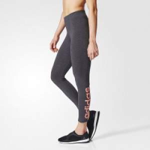 Adidas BR2523 Performance női pamut jogging leggings