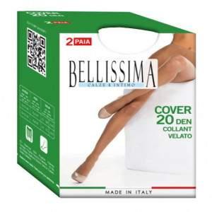 Bellissima B36 Cover 20 harisnya - 2 pár